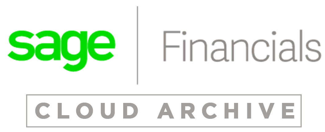 SageFinancialsCloudArchive Logo1