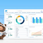 Salesforce Platform options for your accounts