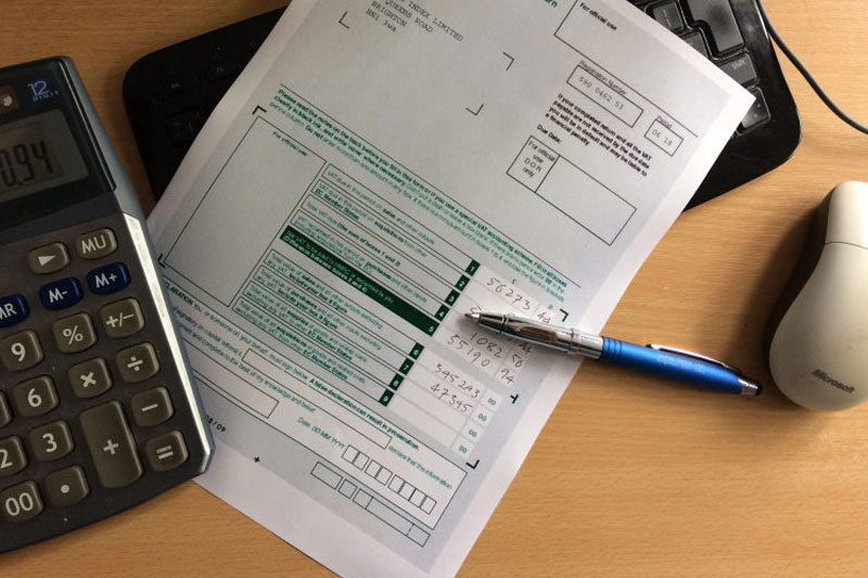 How does Tax Treatment impact your VAT Return?