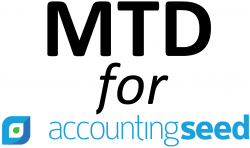 MTD for Accounting Seed Logo